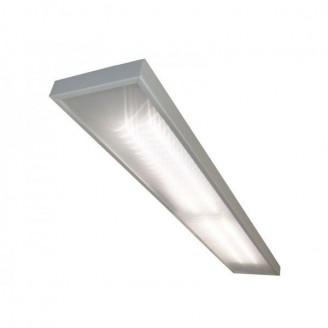Потолочный светодиодный светильник A-OFFICE LINE-35/3600