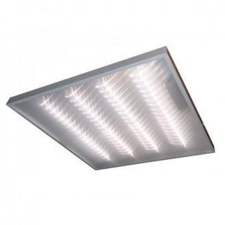 Светодиодный светильник  A-OFFICE-35D5KP универсальный металлический корпус