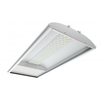 Консольный уличный светодиодный светильник ДКУ-48Д5К Йота