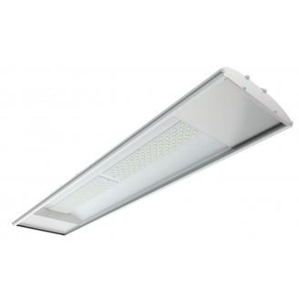 Консольный уличный светодиодный светильник ДКУ-96Д5К Йота