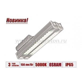Светильники светодиодные консольные серии СТИК