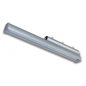 Уличный светодиодный светильник ДКУ-100/11700