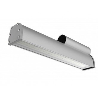 Уличный светодиодный светильник ДКУ-40Д5К Альфа