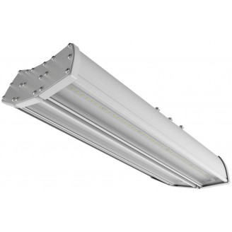 Уличный светодиодный светильник ДКУ-65/8000
