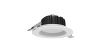 Cветильник светодиодный ВАРТОН Downlight круглый встраиваемый 190*65 16W 4000K IP54 V1-R0-00083-10000-4401640