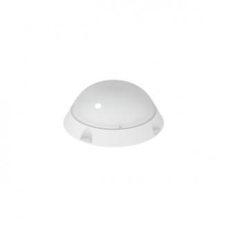 Светильник LED ВАРТОН ЖКХ круг IP65 185*70 мм антивандальный 10W 5000К 1/10  V1-U0-00005-21000-6501050