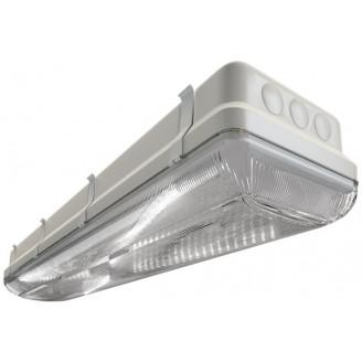 Аварийный промышленный светильник TL-ЭКО 236/30 PR IP65 (S5E) 5K БАП 3,6