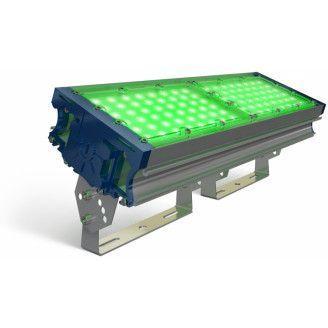 Прожекторное освещение TL-PROM 100 PR PLUS FL (Д) Green