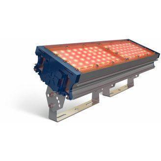 Прожекторное освещение TL-PROM 100 PR PLUS FL (Д) Amber