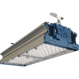 Промышленный светодиодный светильник TL-PROM 100 PR Plus 5K DIM (Г)