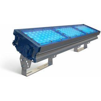 Прожекторное освещение TL-PROM 150 PR PLUS FL (Д) Blue