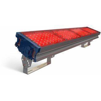 Прожекторное освещение TL-PROM 200 PR PLUS FL (Д) Red