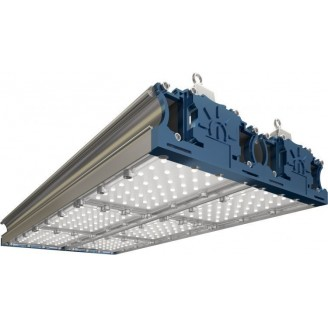Промышленный светодиодный светильник TL-PROM 300 PR Plus 5K DIM (К40)