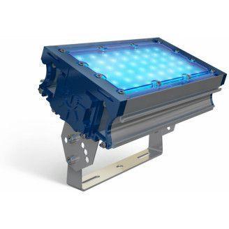 Прожекторное освещение TL-PROM 50 PR PLUS FL (Д) Blue