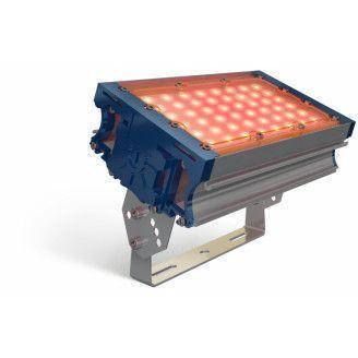 Прожекторное освещение TL-PROM 50 PR PLUS FL (Д) Amber
