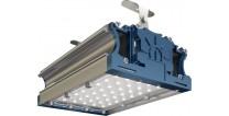 Промышленный светодиодный светильник TL-PROM 50 PR Plus 5K (К40)