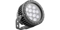 Светодиодный светильник ландшафтно-архитектурный Feron LL-883 85-265V 12W 2700K IP65 32140