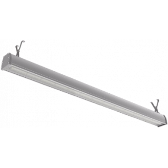 Промышленный светодиодный светильник П-ЭL-40