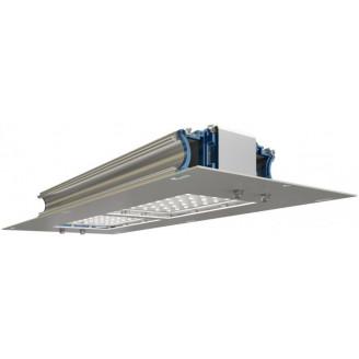 Светодиодный светильник для АЗС TL-PROM AZS 100 PR PLUS (Д)