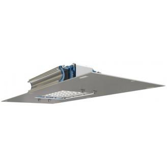 Светодиодный светильник для АЗС TL-PROM AZS 50 PR PLUS (Д)