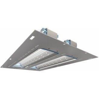 Светодиодный светильник для АЗС TL-PROM AZS 100 PR (Д)