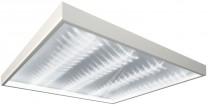 Аварийный офисный светильник TL-ЭКО 30 PR P (S5E) 5K БАП 2,4