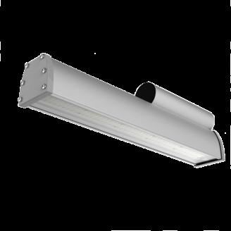 Уличный светодиодный светильник У-ЭL-40