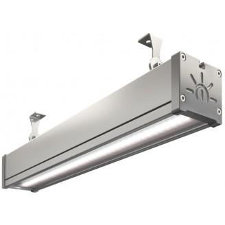 Торговый светодиодный светильник TL-PROM TRADE 17 Р IP65 5К