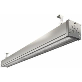Торговый светодиодный светильник TL-PROM TRADE 34 Р L817 IP65 4К