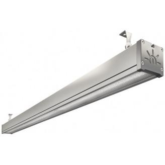 Торговый светодиодный светильник TL-PROM TRADE 50 P L1200 IP65 5К