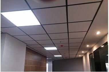 Освещение  Бизнес-центра ПКФ Самсон в г.Краснодар