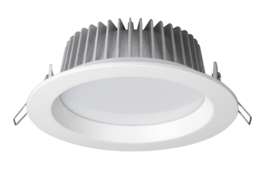 Встраиваемые светодиодные светильники. Сферы применения