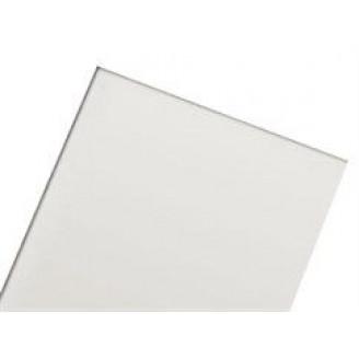 Рассеиватель для светодиодного светильника опал для 595*595 (588*588 мм) 2 шт в упаковке, V2-A0-OP00-03.2.0007.15