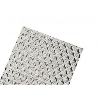 Рассеиватель призма стандарт для 595*595 (588*588мм)2шт в упаковкеV2-A0-PR00-00.2.0007.25
