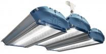 Промышленный светодиодный светильник TL-PROM-150-5K (Д)