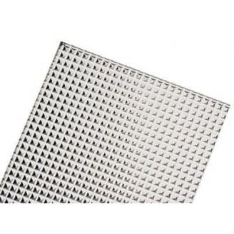 Рассеиватель микропризма для 595*595 (588*588 мм) 2 шт в упаковке V2-A0-MP00-02.2.0007.20
