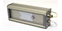 Низковольтные взрывозащищённые светодиодные светильники (IP65) ССМ-ССП-03 Вега 10 НВ