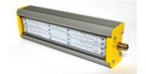 Пожаробезопасные светодиодные светильники (IP65) ССМ-ССП-03 Вега 20 FR