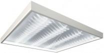 Офисный светодиодный светильник TL-ЭКО 48 PR P/Р (S5E) 5К