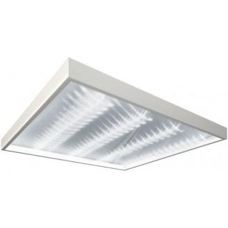 Офисный светодиодный светильник TL-ЭКО 30 PR P/Р (S5E) 5К
