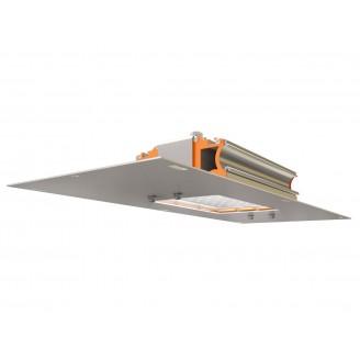 Взрывозащищенный светодиодный светильник для АЗС TL-PROM 1 AZS PR Plus 5K (Д) Ex