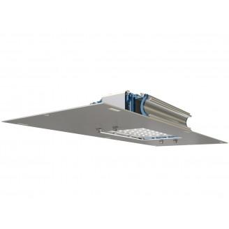Светодиодный светильник для  АЗС TL-PROM 45 AZS Plus 5K D