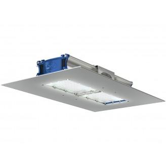Светодиодный светильник для АЗС TL-PROM SM 65 AZS 5K D